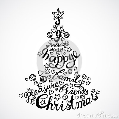 Holiday concept. Joy, holiday, winter, happy, family, friends ...