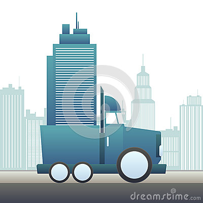 Moving an Office Building