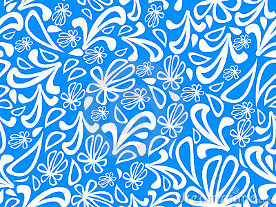 Vector- illustration seamless pattern