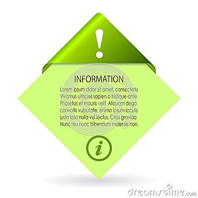 Vector information leaflet