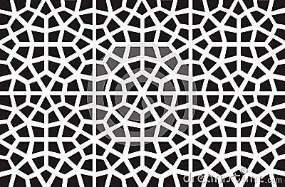 Arabic Pattern - Free Vector Art & Graphics