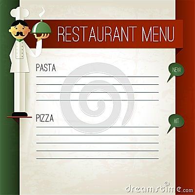 your place menu