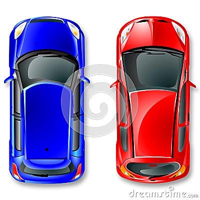 Vector japan cars.