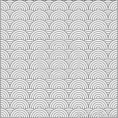 Japan Pattern Royalty Free Stock Photos - Image: 14219178