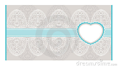Vector lacy envelope