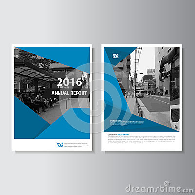 Free Vector Leaflet Brochure Flyer Template A4 Size Design, Annual Report Book Cover Layout Design, Abstract Presentation Template Stock Images - 67157884