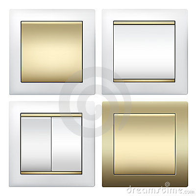Vector light switches
