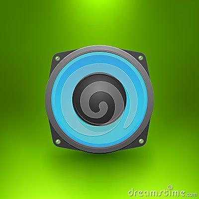 Vector Loudspeaker