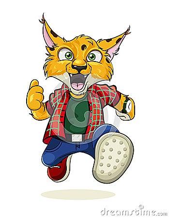 Vector lynx