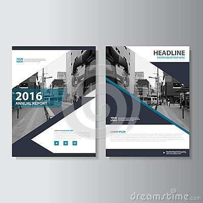 Free Vector Magazine Annual Report Leaflet Brochure Flyer Template Design, Book Cover Layout Design Royalty Free Stock Photos - 67577148
