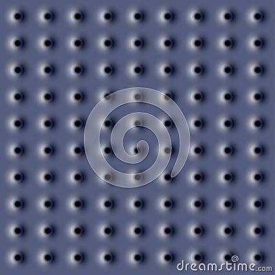 Vector metal background. Eps 10