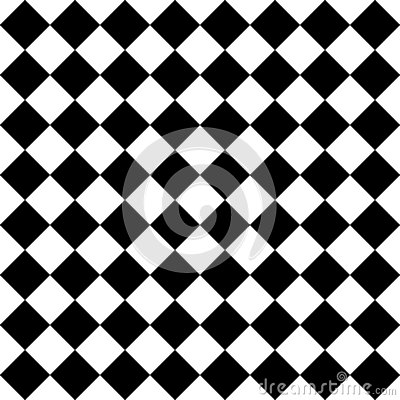 Free Vector Modern Seamless Geometry Pattern Checkered, Black And White Abstract Stock Photo - 61474000
