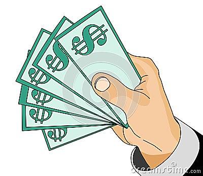 Vector - Money