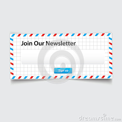 Vector newsletter