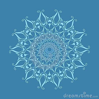 Vector Ornamental Design