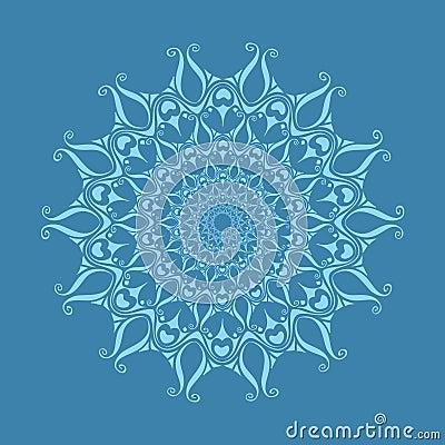 Vector Ornamental Design