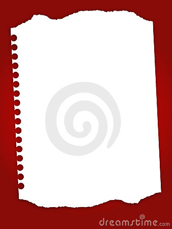 Free Vector Paper Royalty Free Stock Images - 12458419