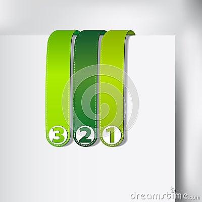 Vector paper options