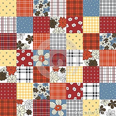 patchwork pattern | eBay - Electronics, Cars, Fashion