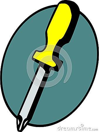 vector phillips head screwdriver