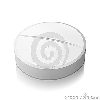 Vector pill