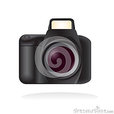Vector reflex camera