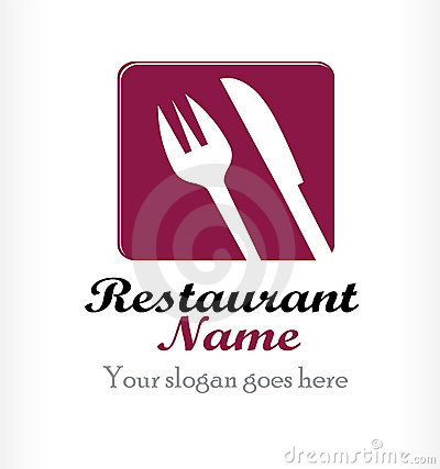 Vector ~ Restaurant logo design
