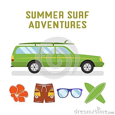 Best Surf Travel Agency