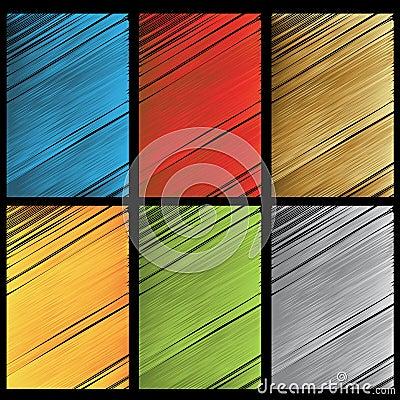 vector scratch textures