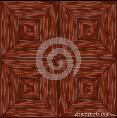 Vector seamless background a wooden parquet 1