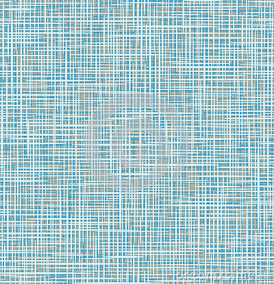 Vector seamless pattern of weave