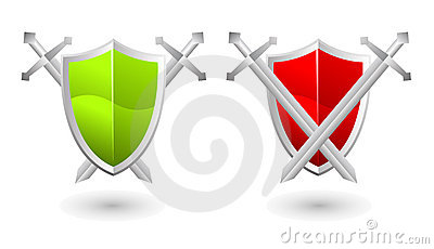 Vector security concept