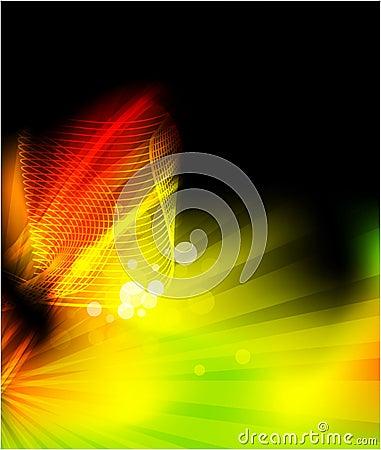 Free Vector Shiny Backgroun Stock Photo - 20282910