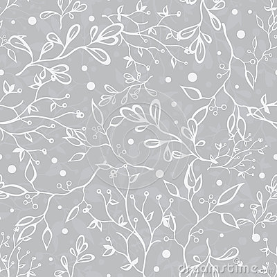 Free Vector Silver Grey Tree Braches Texture Seamless Royalty Free Stock Photos - 56792378