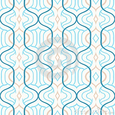 Moroccan Tile Decals
