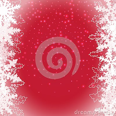 Free Vector Snow On Transparent Background, Holiday Greeting Card Template. Abstract Snowy Overlay. Vector Isolated Snowflakes. Stock Image - 121280381