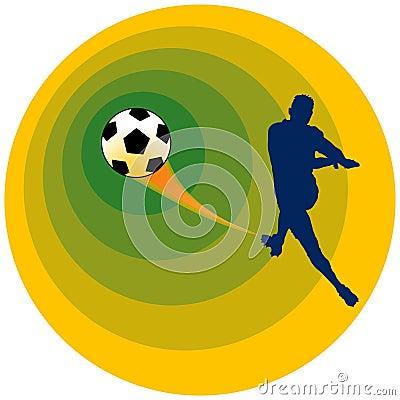 vector Soccer