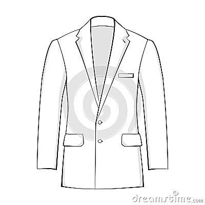 Vector suit