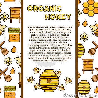 Business plan template beekeeping