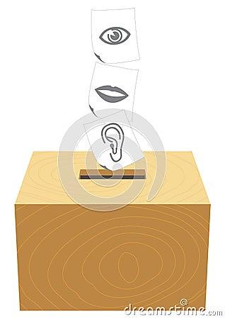 vector vote