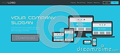 Website Header Templates. resume header templates for business ...