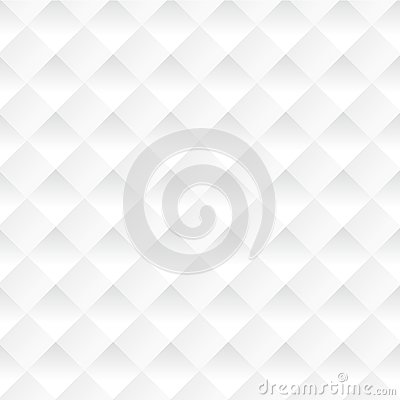 Free Vector White Squares. Abstract Background Stock Images - 99491914