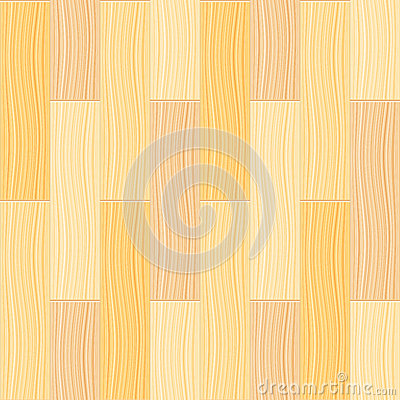 Vector wooden parquet seamless pattern