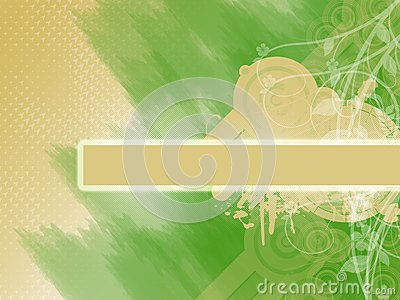 Vectorial abstract background