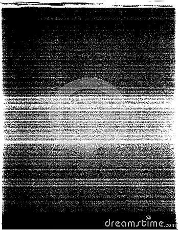 Vectorized Photocopy Texture