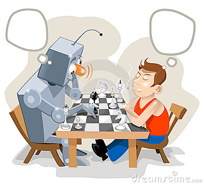 Vectors of Super Chess game