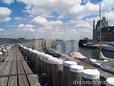 Veere, Zeeland, Netherlands