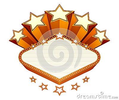 Vegas emblem