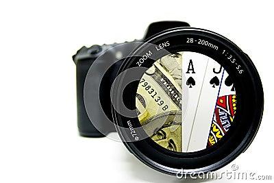 Vegas Photography