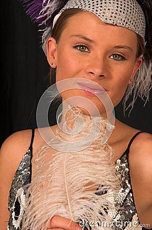 Vegas Showgirl 3